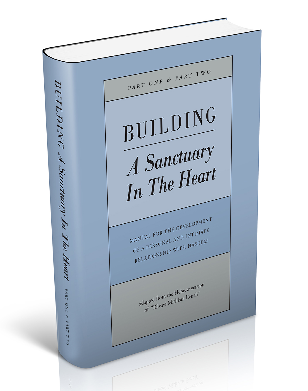 Building a Sanctuary in the Heart | Part One & Part Two