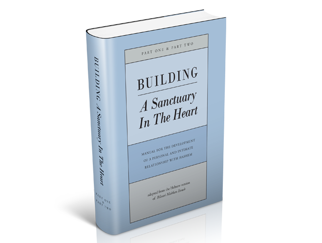 Building a Sanctuary in the Heart Part 1
