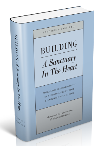 Building a Sanctuary in the Heart Part 1 and 2